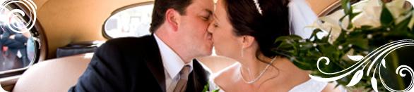 Marriage Celebrant - Vivien Reed