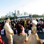 marriage ceremony for mixed cultures