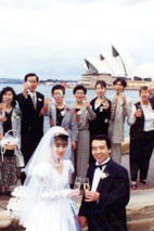 Wedding Arrangements