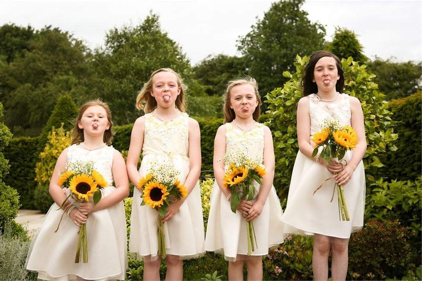 avoid the unexpected -children at your wedding
